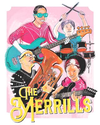The Merrils
