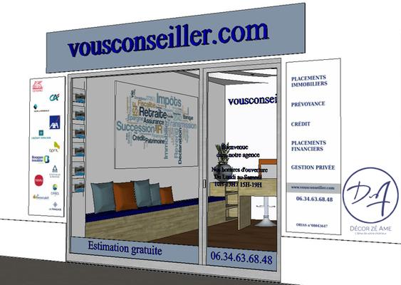 Gestionnaire de patrimoine Montpellier