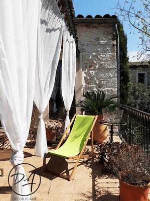 Comment aménager une terrasse - Décor Zé Âme