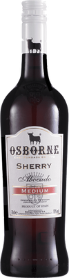 Osborne - Medium Sherry