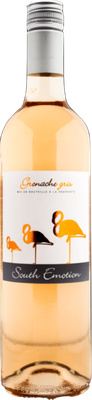 Grenache Gris South Emotion Rosé