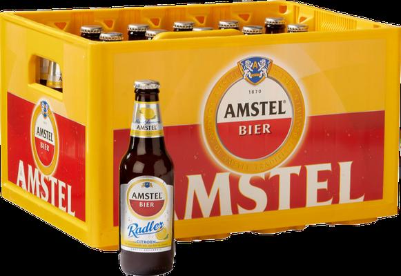 Amstel Radler 2,0% 24x30cl