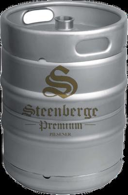 Fust Steenbergen 50 Liter
