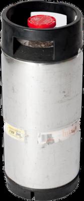 Fust Jupiler 20 Liter