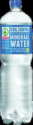 Spar Koolzuurvrij Mineraalwater
