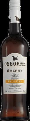 Osborne - Pale Dry Sherry