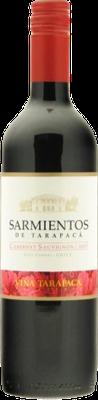 Sarmientos de Tarapaca Cabernet Sauvignon