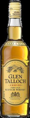 Glen Talloch - Scotch Whisky