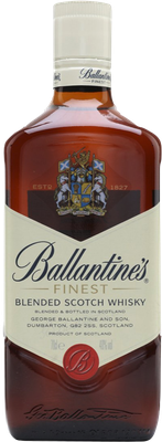 Ballantine's - Scotch Whisky