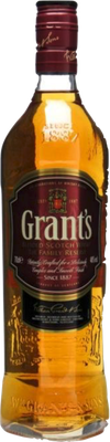 Grant's - Scotch Whisky