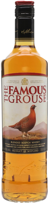 The Famous Grouse - Scotch Whisky