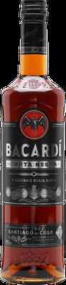 Bacardia - Carta Negra