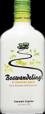 Boswandeling - Creamy Likeur