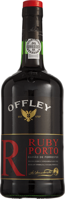 Offley - Ruby Porto