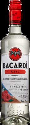 Bacardi - Razz