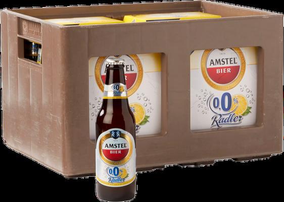 Amstel Radler 0,0% 24x30cl
