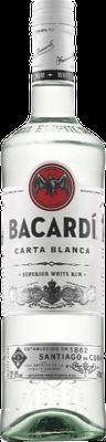 Bacardi - Carta Blanca