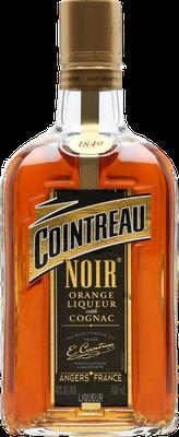 Cointreau Noir - Sinaasappel Likeur en Cognac