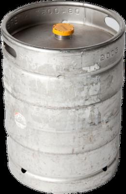 Fust Jupiler 50 Liter