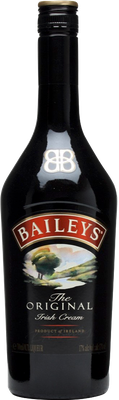 Baileys - Irish Cream Likeur