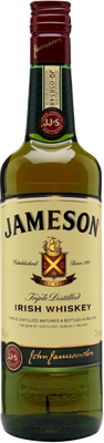 Jameson - Irish Whiskey