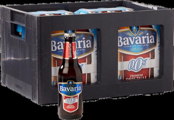 Bavaria 0,0% 24x30cl