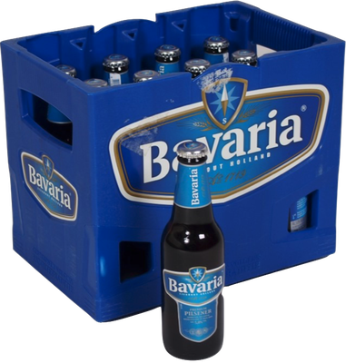Bavaria 12x30cl