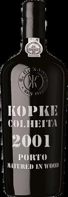 Kopke - Colheita 2001 Porto