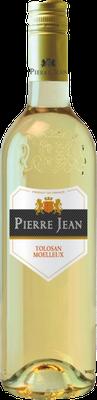 Pierre Jean Tolosan Moelleux