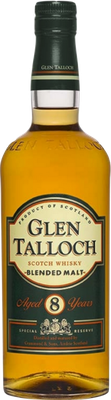 Glen Talloch - Blended Malt Scotch Whisky