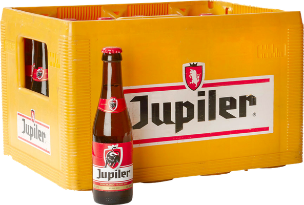 Jupiler 24x25cl
