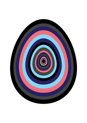 Nobahar Design Milano-Contemporary design patterns-Eggs-design thinking