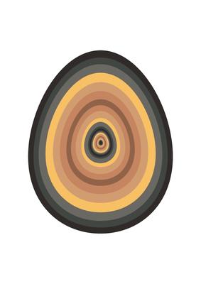 Nobahar-Design-Milano-Contemporary-design patterns-Eggs-INSTRUMENTA-DESIGN