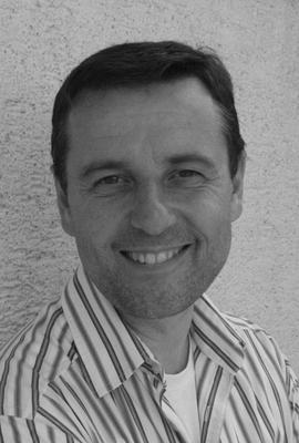 Dirk Busse - Bühneninspektor Deutsche Oper am Rhein Düsseldorf