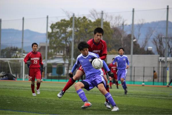 サッカー 部 高校 丸岡