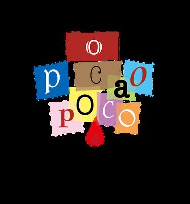 音羽の森オーケストラ ポコアポ ロゴマーク(採用案)