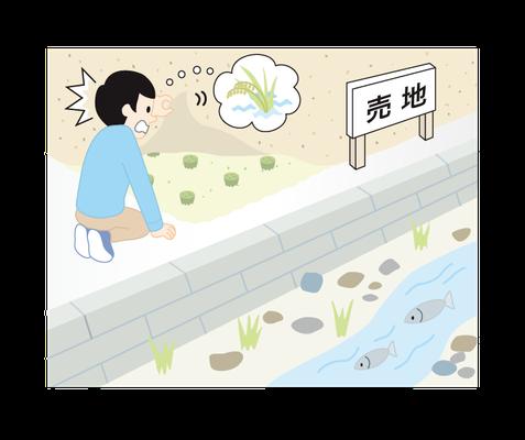 【雑誌/2015】「ieMADOα」(日本建築出版社)記事イラスト