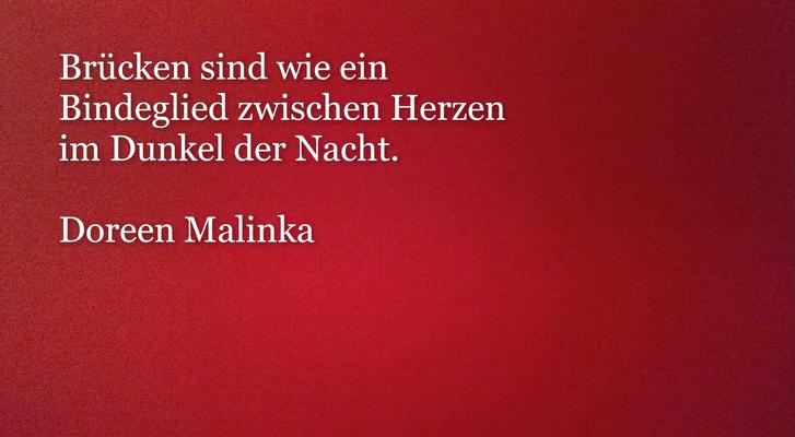 Doreen Malinka - Blut - Haiku