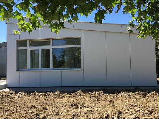 Fassadenbau - Kurt Strub Riken - Zimmerei | Dachbau | Spenglerei | Fassadenbau | Innenausbau