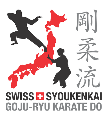 Swiss Syoukenkai Goju-Ryu Karate Do Union