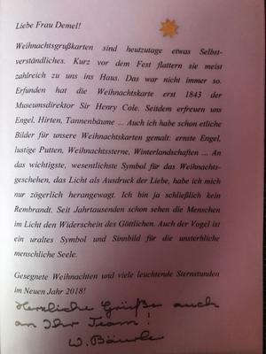 Weihnachtsgrüße Mit Danksagung.Danksagungen Pflegezentrum Augsburg De Sonnenschein Team De
