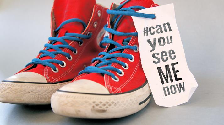 #CanyouseeMEnow |#MillionsMissing |Myalgische Enzephalomyelitis / Chronic Fatigue Syndrome