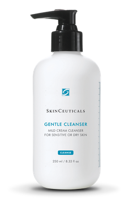 gentle cleanser UVP 31 €