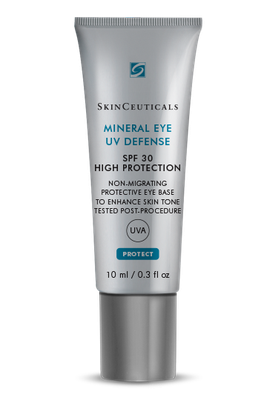 mineral eye defense UV defense UVP 31 €