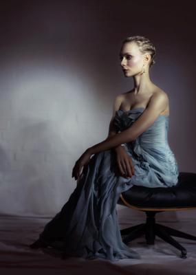 Model: F. Barow