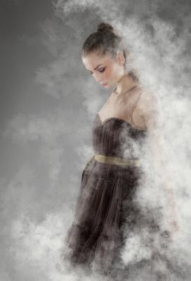 Model: Julia Wulf (Modelwerk), Styling: Patrick Rinkel (Liganord), Hair & Makeup: Rebecca Herrmann (Liganord)
