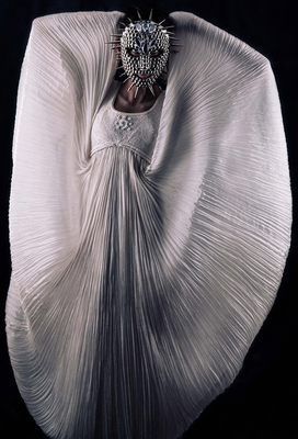Model: K. Schacht