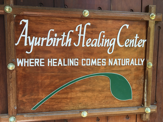 Ayurveda Healing Center