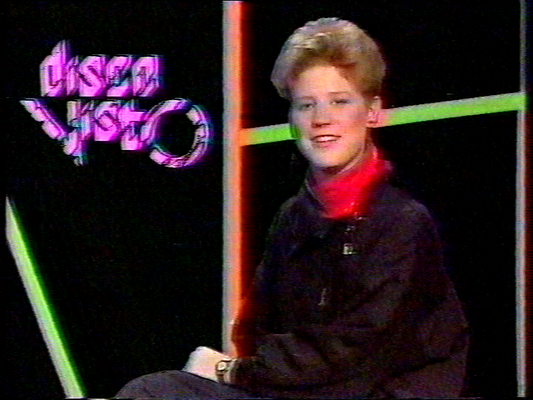 SPANDAU BALLET Y PRINCE 28/03/1985