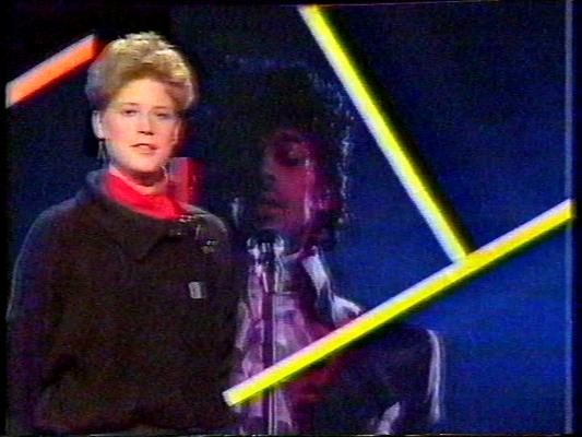 PRINCE 28/03/1985